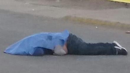 Matan a dos personas en Tezontepec
