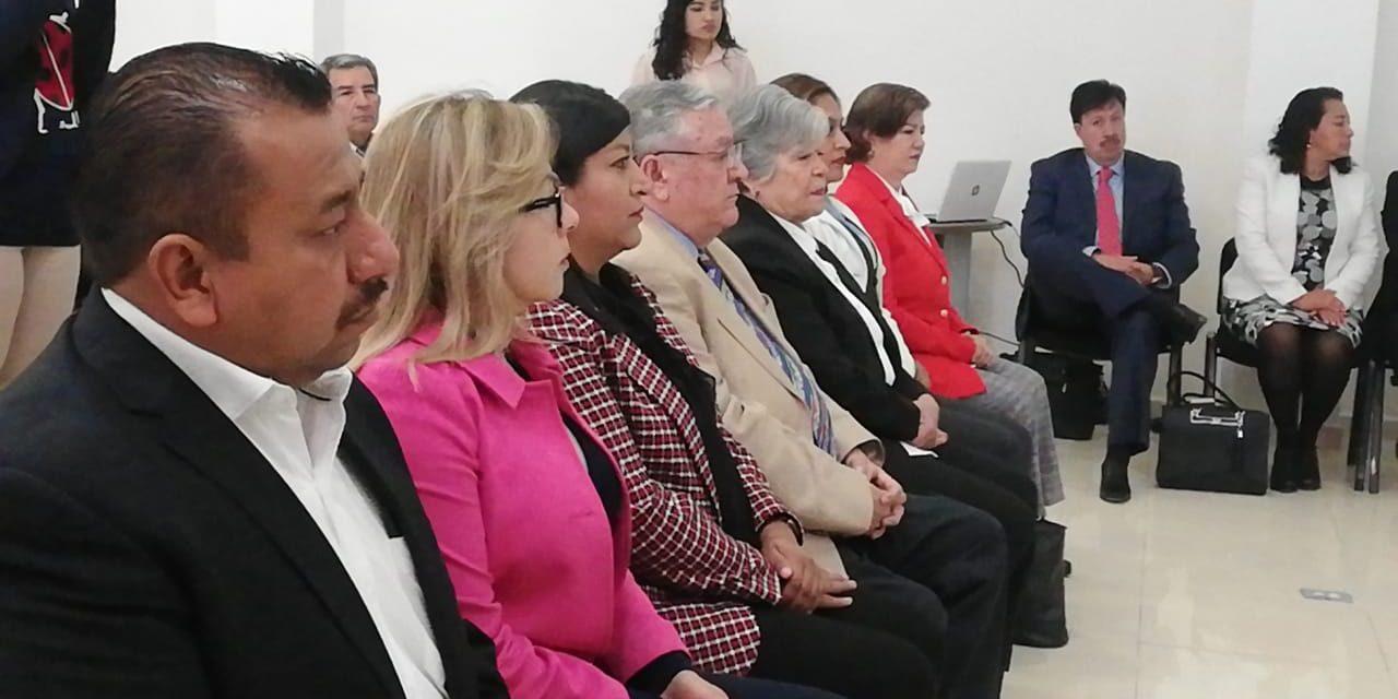 Ana María Tavarez Jiménez, nueva presidenta del Comité de Participación Ciudadana del SEAH