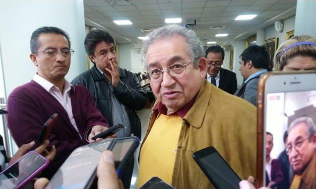 Congreso local busca aprobación de reforma en materia de extinción de dominio