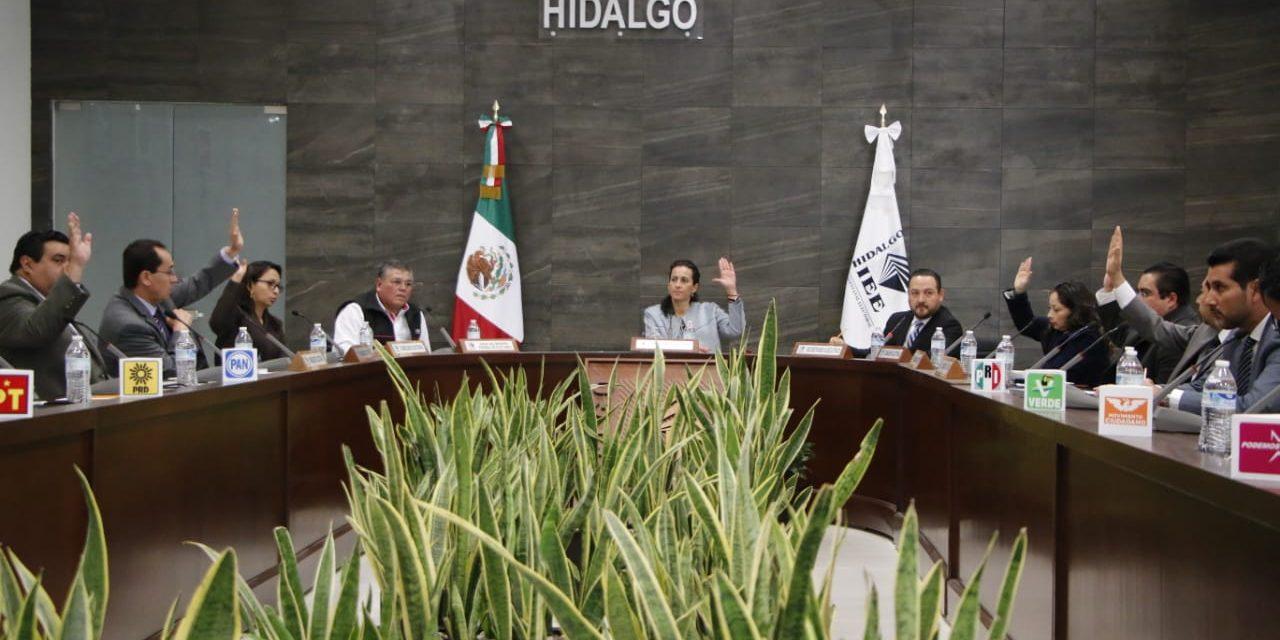 IEEH reabrirá caso contra alcalde de Santiago de Anaya