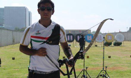 Arqueros afinan puntería rumbo a Lima 2019