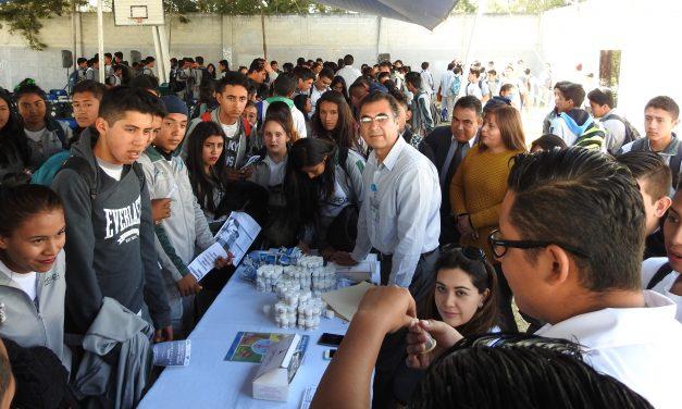 Coparmex Hidalgo propone corregir fallas en el programa Jóvenes Construyendo el Futuro