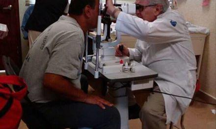 Ayuntamiento de Tolcayuca ofrece operación de cataratas y prótesis