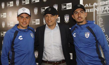New Era, nuevo socio comercial de Club Pachuca