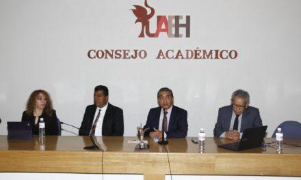 Anuncia UAEH programas deportivos para el 2019