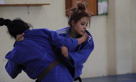 Judo hidalguense calienta motores para internacionales