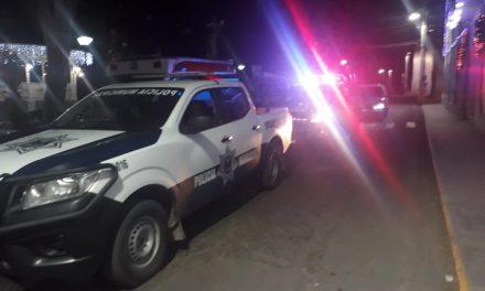 Montan operativo en Jonacapa tras el ataque a elementos de la PGJH