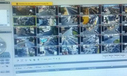 Videocámaras de «Hidalgo Seguro» ya operan en Tizayuca