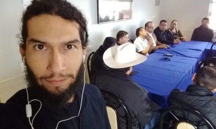 Hallan sin vida a Rafael Murúa, periodista de Baja California