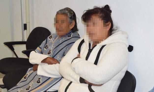 Localizan agentes estatales a persona extraviada