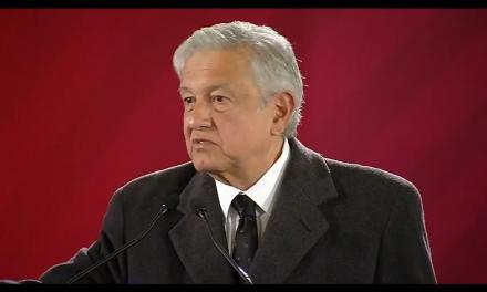 «No vamos a ceder», afirma AMLO  ante la explosión en Tlahuelilpan