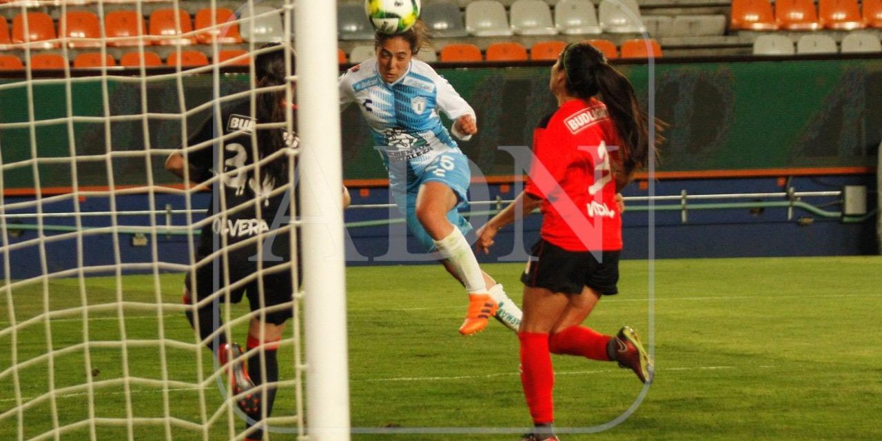 Tuzas ganaron a Xolas 3-0 en el Hidalgo