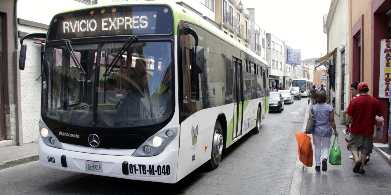 Empresarios hidalguenses respaldan al gobierno por retirar concesión del Tuzobús