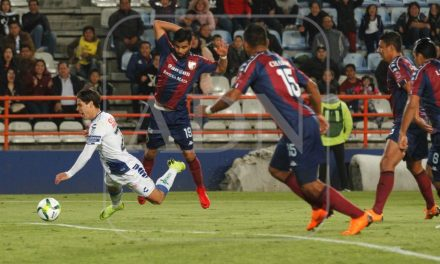 Tuzos caen en Copa MX ante los Potros