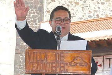 Con ambulantes, es difícil ser pueblo mágico para Villa de Tezontepec