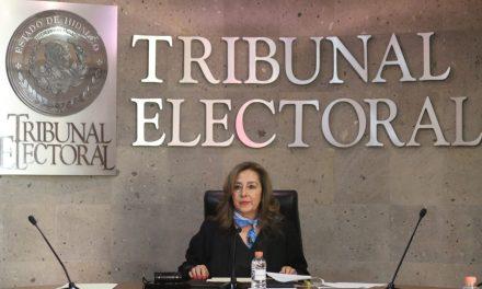 Incertidumbre por el futuro de los Organismos Públicos Locales Electorales
