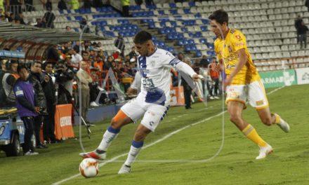 Triunfo en Copa favoreció en lo anímico para la liga: Guzmán