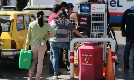 Estrategia contra el robo de combustible divide opiniones entre pachuqueños