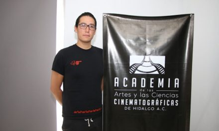 Esperan mil proyectos para presentar en el Festival Internacional de Cine Hidalgo 2019