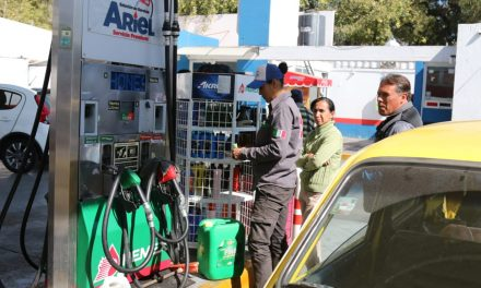 Ciudadanos comparten sus expectativas sobre la estrategia contra el robo de combustible