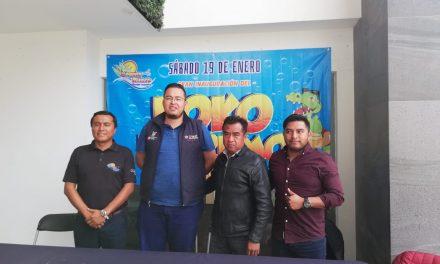 Anuncian tobogán extremo en Maguey Blanco