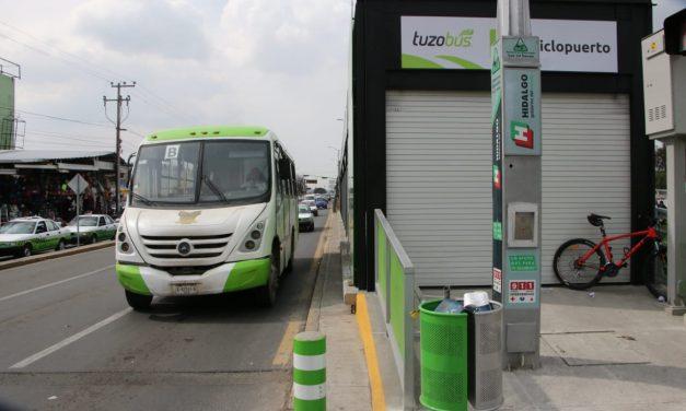 Sin fecha, inicio de operación de estación Central de Autobuses
