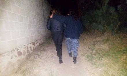 Localizan a dos adolescentes que habían sido reportadas como extraviadas