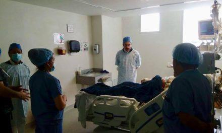 40 de los heridos de Tlahuelilpan se encuentran en estado crítico