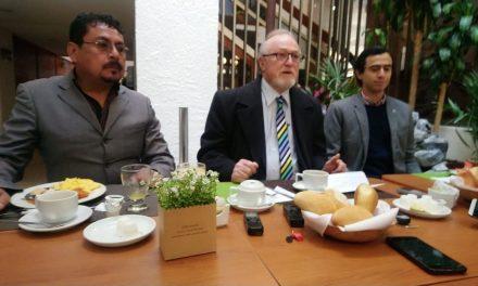Morenistas piden al CEN que se designe al delegado para Hidalgo