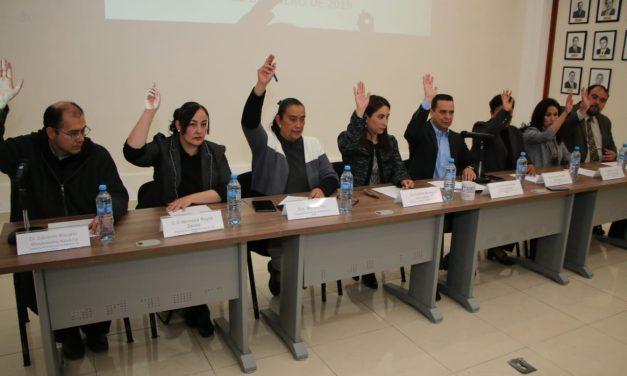 Sergio Carlos Jiménez se integra al Sistema Anticorrupción de Hidalgo