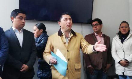 Detienen a tres sujetos por agresiones a funcionarios de Mineral de la Reforma