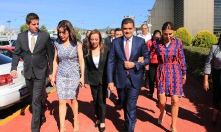 Diputados del PRI presentarán exhorto en materia de prisión preventiva