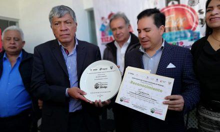 Esperan 80 mil visitantes en la Expo Feria de Tizayuca