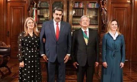 Algunos pachuqueños opinan que México no debe intervenir en problemática de Venezuela
