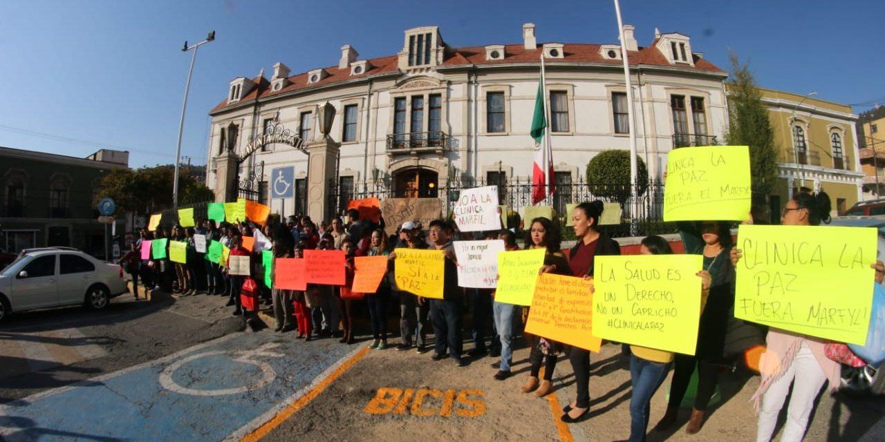 Estallará huelga en el ayuntamiento de Pachuca