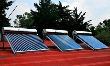 Arranca programa de calentadores solares en Zapotlán de Juárez