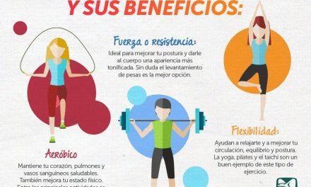 IMSS exhorta a iniciar hábitos de ejercicio por aumento de obesidad en la población