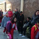 Sin protocolo entre SEPH y policía de Pachuca para niños que no son recogidos a tiempo