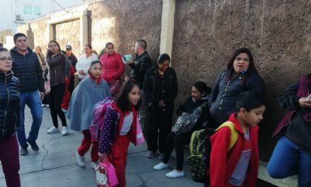 En febrero inician preinscripciones para educación básica