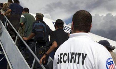 Más de 5 mil hidalguenses fueron repatriados durante 2018