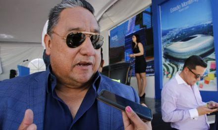 Empresas en Hidalgo están en «el arrancadero»: Édgar Espínola