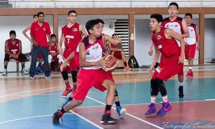 Se congela proceso rumbo a ON para el basquetbol hidalguense