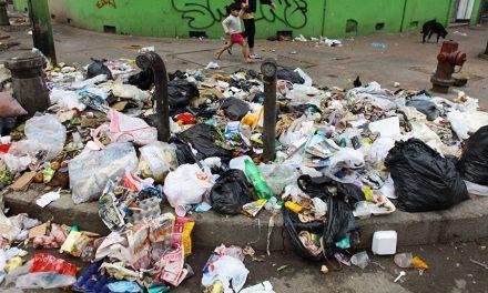 En Hidalgo se producen 120 toneladas de desechos plásticos al día