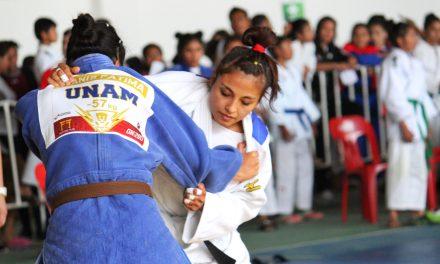 11 clasificados a SNC en judo; hoy, cartas fuertes
