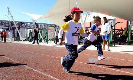Sábado de Carnaval Atlético del Día de la Amistad