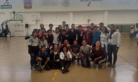 12 podios para Hidalgo en nacional Tomoyoshi  Yamaguchi
