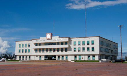 Ayuntamiento de Tulancingo responde al 100% en materia de financiera