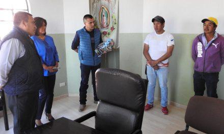 Implementan Programa para Abatir el Rezago Educativo en Tolcayuca