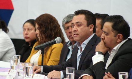 Realizan Primer COPLADER de 2019 en la macrorregión I Centro Sur