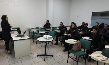 Capacitan en materia de justicia alternativa a funcionarios de Tolcayuca